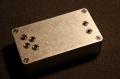 Array preamp case