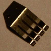 HP 8565A contact wiper
