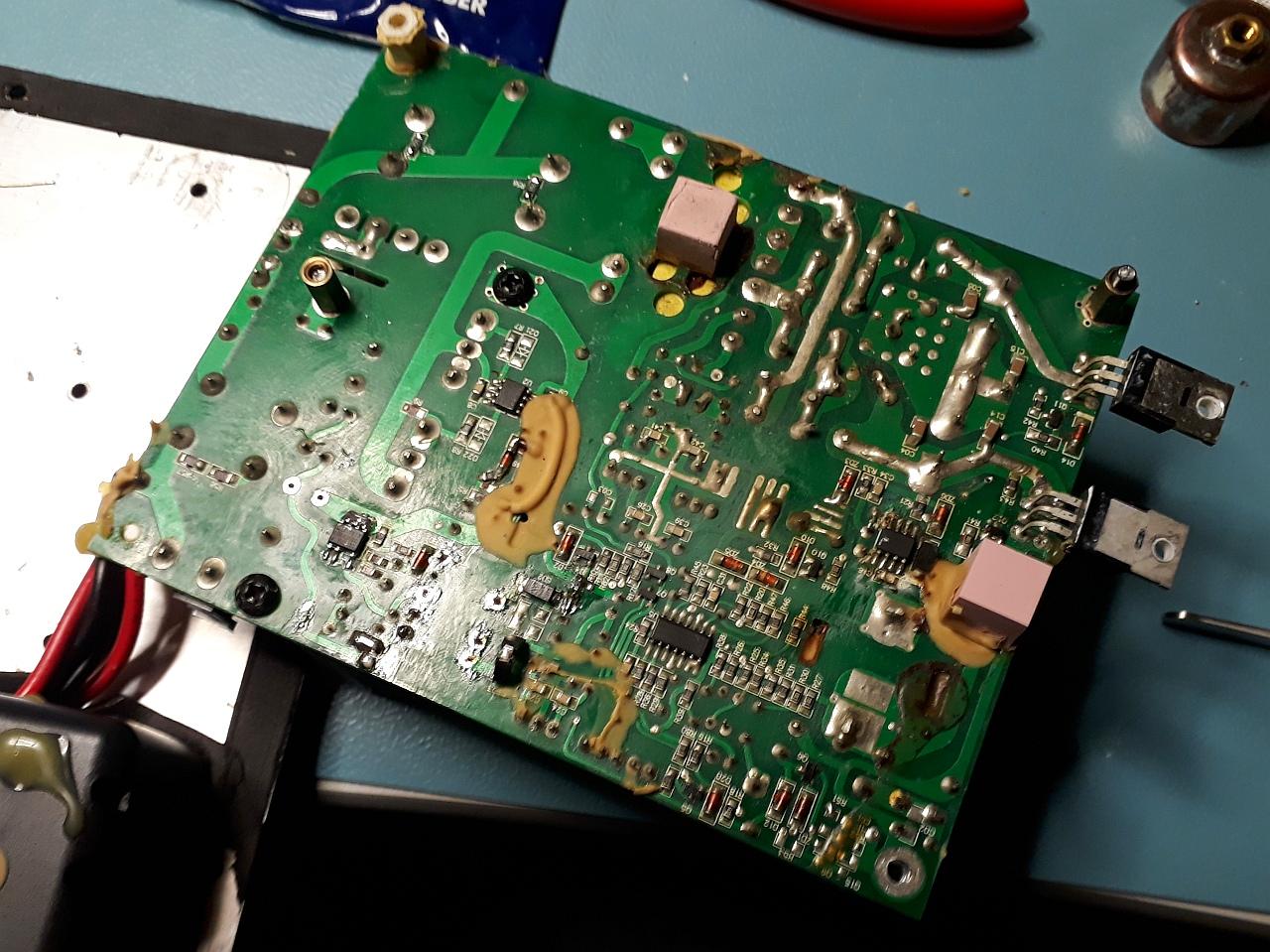 JAMO 660 subwoofer amp – [mjuː]wave Jamo Subwoofer Wiring Diagram on